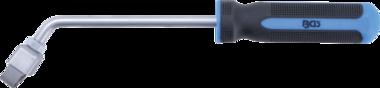 Bgs Technic Pakkingschraper haaksn 155 mm