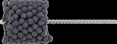 Bgs Technic Hoonapparaat flexibel korrel 180, 75 - 77 mm