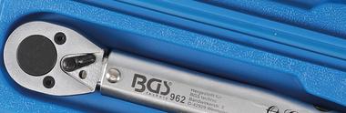 Bgs Technic Momentsleutel 3/8, 7-105 Nm