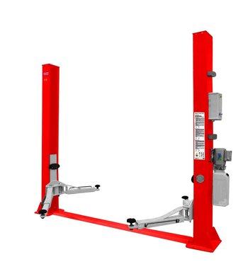 2-koloms hydraulische hefbrug 4t