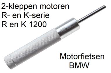 Bgs Technic Koppelingsplaat centreerhulpstuk voor BMW 2-klep motoren