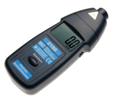 Bgs Technic Tachometer, digitale toerenteller