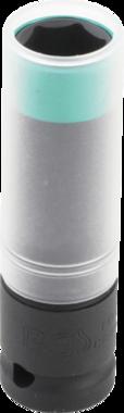 Bgs Technic Kracht wielmoerdopsleutelset ultra slim 12,5 mm (1/2) 15 mm