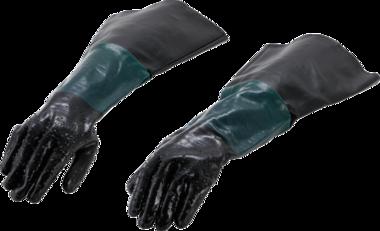 Bgs Technic Reserve handschoenen voor lucht zandstraalcabine voor BGS 8717