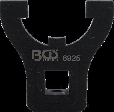 Bgs Technic Brandstofpomp-magneetventiel-sleutel voor Ford Duratorq
