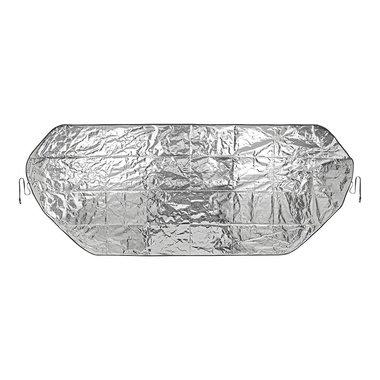 Anti-ijs- / zonnefolie 100x250cm