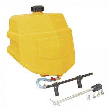 Watertank voor TPT1300