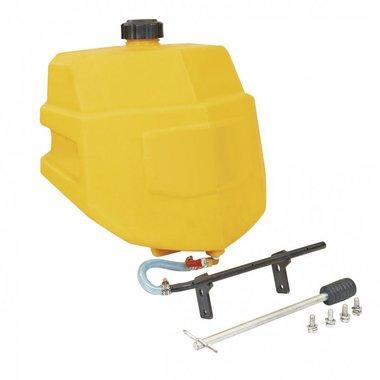 Watertank voor TPT2000