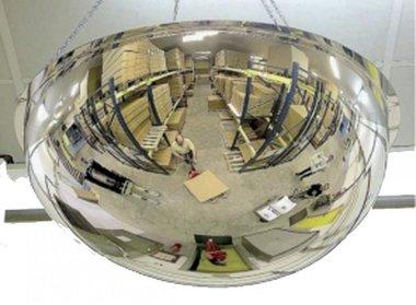 Binnenspiegel 360°