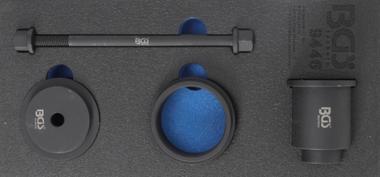 Bgs Technic 4-delig drukbuisgereedschapset voor VW T5