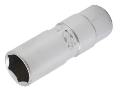 Bgs Technic Bougiedopsleutel zeskant 10 mm (3/8) 16mm