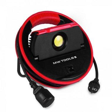 LED lamp 5000 lumen, 6m kabel