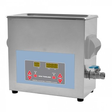 Ultrasoonreiniger 6 liter