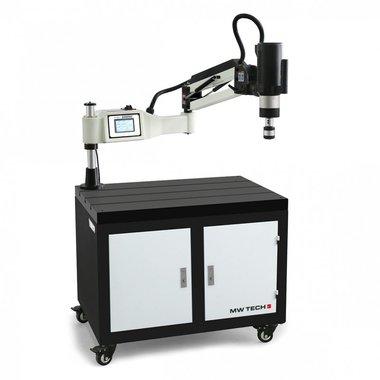 Elektrische taparm m3 tot m16 - 1000 mm