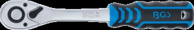 Ratelsleutel fijn vertand 12,5 mm (1/2)