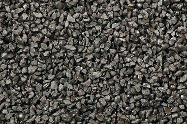 Straalmiddel staalgrit kantig 100 - 400µm 25kg