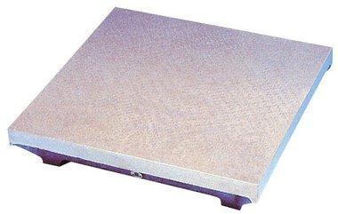 Gietijzeren vlaktafel 800x600x100mm
