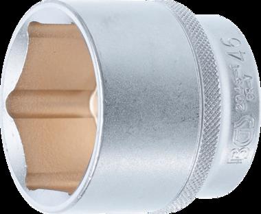 Dopsleutel zeskant (1/2) 46 mm