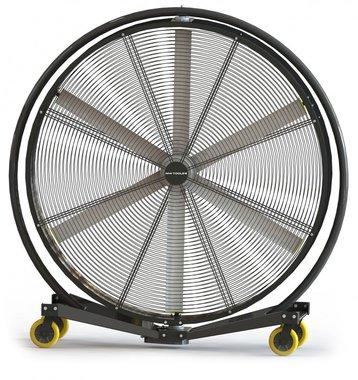 Mobiele ventilator met zwaaifunctie Diameter 2000mm 950W