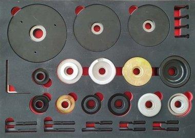 Master HBU-Lager (de)montageset 62/66/72/78/82/85 mm