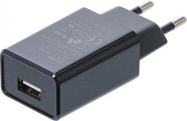 Universele USB-oplader 1A
