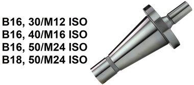 Kegeldoorn iso DIN2080 - DIN238