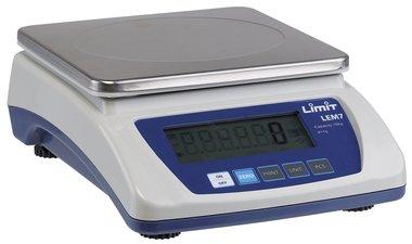 Precisie weegschaal 5 kg