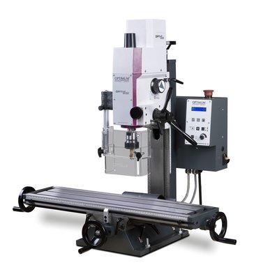 Boorfreesmachine 480x175x210 mm