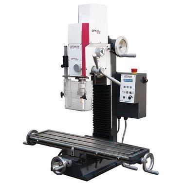 Boorfreesmachine 480x175x370 mm