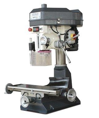 Boorfreesmachine snaar / riem 500x175x440 mm