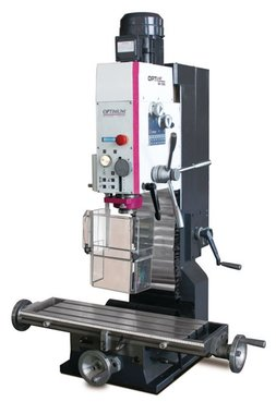 Boorfreesmachine 450x200x460 mm