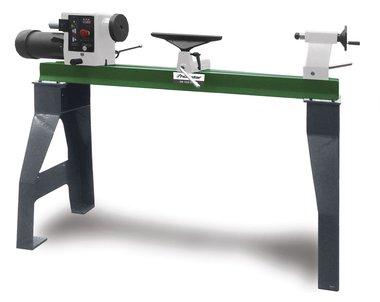 Houtdraaibank vario 408 x 1067 mm