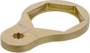 Transmissieolieslang-sleutel voor Volvo FM12 74 mm