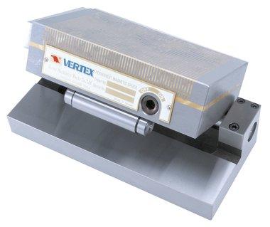 Magnetische sinustafel met fijne polariteit 200x150x87mm