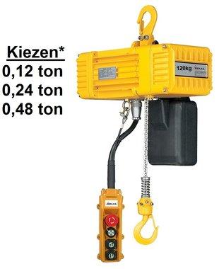 Electrische Kettingtakel BDN