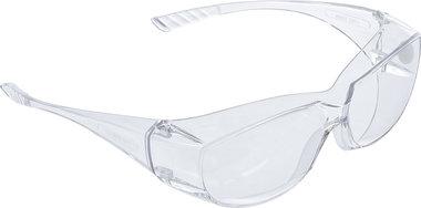 Veiligheidsbril transparant