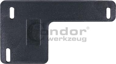 Camshaft Guide, Audi + VW 2.3 / 2.8 / 2.9 L
