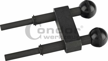 Camshaft Locking Tool, Audi / VW 1.4+1.6