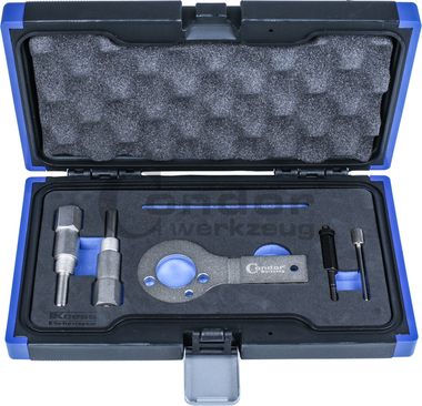 Timing Tool Set, Opel CDTi