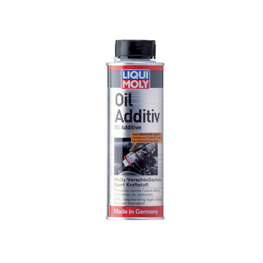 Oil Additive