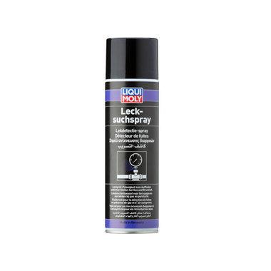Leck-Such-Spray