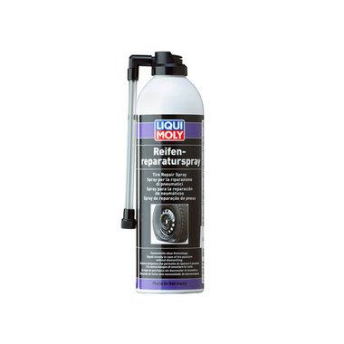 Reifenreparaturspray