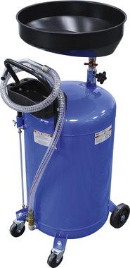 Olie opvangunit 70 liter