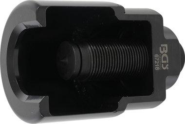 Kogelgewricht trekker voor slagmoersleutel diameter 62 mm