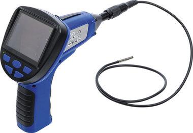 Inspectiecamera met LCD monitor