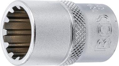 Bgs Technic Dopsleutel Gear Lock 12,5 mm (1/2) 16 mm