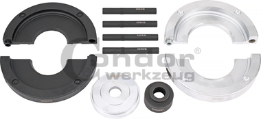 Accessoire kit voor wiellager diamete 82 mm, Ford / Land Rover / Volvo