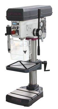 Tafelboormachine MK2 voeding diameter 24 mm 3x400V