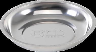 Bgs Technic Magnetisch omhulsel roestvrij staal diameter 150 mm