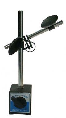 Magnetische standaard voor meetinstrumenten